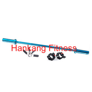 gym equipment, fitness machine, 2 ′′ Olympic Bar (4FT) (HO-001) pictures & photos