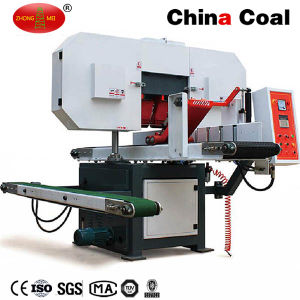 Wood Cutting Band Saw Machine pictures & photos