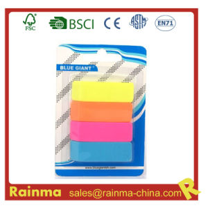 2015 New 4-Packed Square Eraser, Rubber Eraser, Promotion Eraser pictures & photos