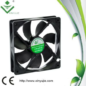 120*120*25mm DC Cooling Fan Made in China 2016 Hot Selling Mini Fan pictures & photos