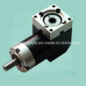 Zple 60 Planetary Gear Reducer with Square Flange Type pictures & photos