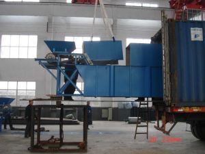 Industrial Electrial Belt Conveyor (B650) pictures & photos