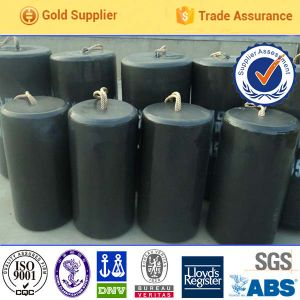 Widely Used for Boatyard Polyurethane Marine Dock Fenders pictures & photos