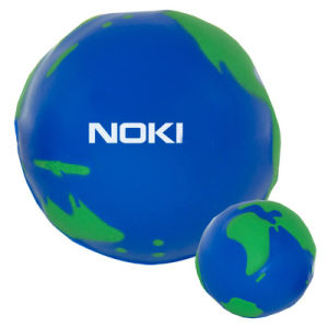 Promotional Relaxable Earth Balls (PM048) pictures & photos