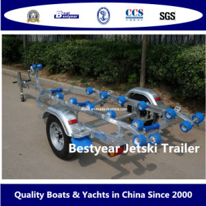 Bestyear Jetski Trailer and Boat Trailer pictures & photos