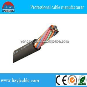 Cat3 Solid UTP 100pairs Telephone Cable pictures & photos