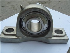 Bearing Housing Sp204