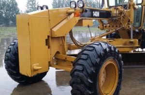 Used Caterpillar 140h Motor Grader