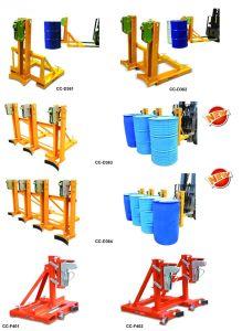 Gator Grip Forklift Drum Grab (CC-D/CC-F Series)