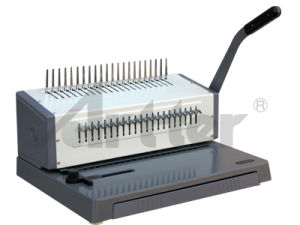 Comb Binding Machine Yd-Cm690 pictures & photos