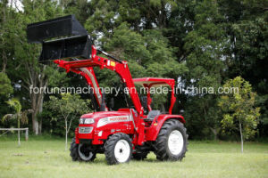 High Quality 50HP Foton Tractor-Ft504