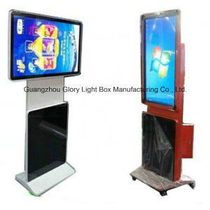 22 Inch Digital Advertising Media Player pictures & photos