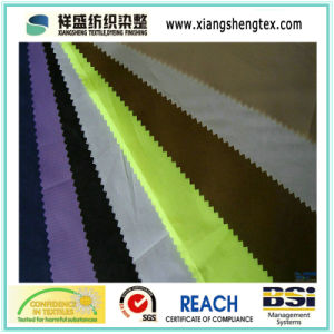 190t/210t/300t/320t Full-Dull Plain Polyester Taffeta pictures & photos