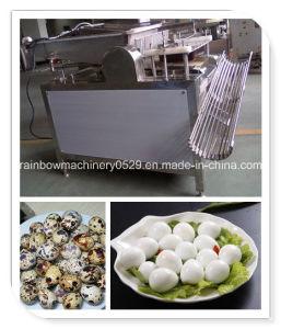 Stainless Steel Quail Egg Peeling Machine
