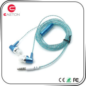 Mobile Phone Accessories in Earphone Wired Earphone