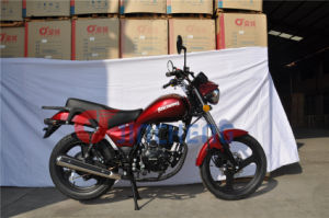 Jincheng Motorcycle Model Jc125-7bg Chopper pictures & photos