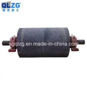 High Quality Conveyor Pulley Drive Pulley