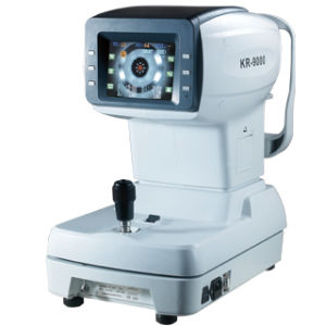 Ce Approved Auto Ref-Keratometer Refractometer / Optic Product Auto Refractometer pictures & photos
