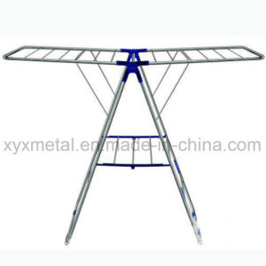 Chinese Manufacturer Supply Cheaper Metal Rack Clothes Airer pictures & photos