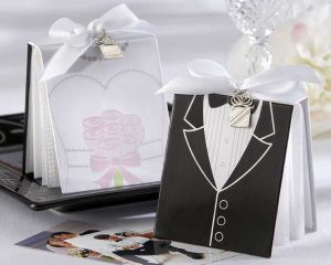 Bride and Groom Photo Album Wedding Gifts Party Favors Wedding Favors of Accessories Supplies Souvenir