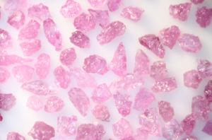 Pink Fused Alumina for Sandblasting Application F80