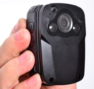 Zp608 Newest HD Camera DVR for Police pictures & photos