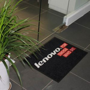 Printed Promotion Door Mats with Logo Outside Use