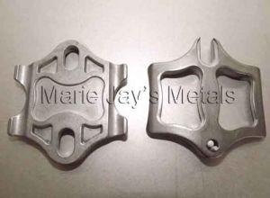 Titanium and Titanium Alloy Casting Parts pictures & photos