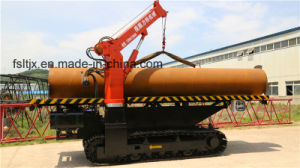 6t Track Transport Vehicle pictures & photos