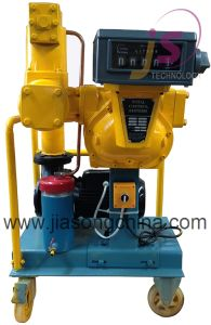 Electronic Mechanical Mobile Fuel Dispenser Pump pictures & photos