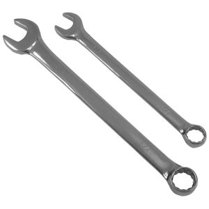 Flat Panel Combination Wrench, Combination Spanner (WTTY003) pictures & photos