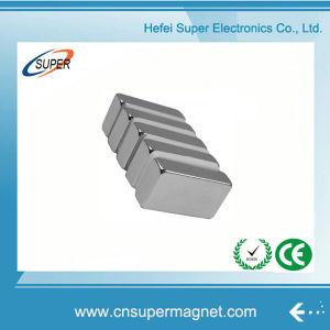 Sintered 30*25*5mm Neodymium Block Magnet pictures & photos