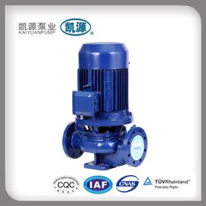 Vertical Centrifugal Inline Pump Fresh Water Pump (KYL) pictures & photos