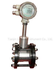 Steam, Gas, Water Vortex Flow Meter, Turbine, Ultrasonic Flow, Electromagnetic Flowmeter pictures & photos