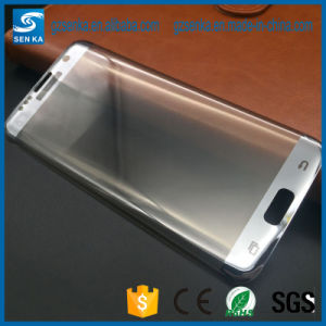 Electroplating Tempered Glass Screen Protector for Samsung S7 Edge pictures & photos