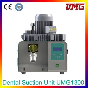 Portable Dental Suction Machine for 4-5 Dental Unit pictures & photos