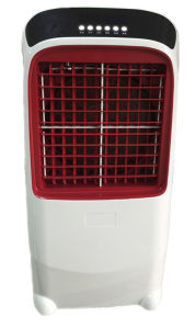 OFS-35B Indoor Portable Evaporative Air Cooler with Remote Control - Red pictures & photos