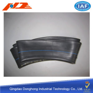 Factory Cheap Motorcycle Tube Price in Qingdao City 300-18 pictures & photos