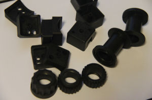 Nylon ABS Plastic Auto Parts for Audi pictures & photos