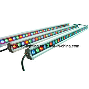LED Wall Light Linear (72W) pictures & photos