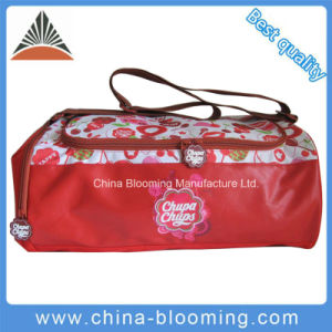 PU Fashion Lady Sports Travel Leisure Outdoor Shoulder Hand Bag pictures & photos