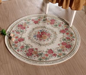Jacquard Floor Mat, Carpets B-160 pictures & photos