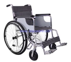 Manual Wheelchairs for Disabled People ES13 pictures & photos