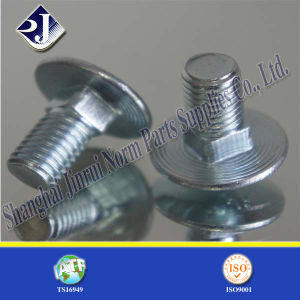 8.8 Elevator Carriage Bolt (DIN603) pictures & photos