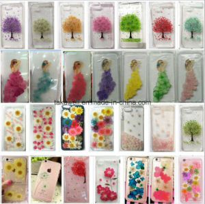 2016 New Design Mobile Phone Accessories TPU/Silicone Phone Case for iPhone 6 6s Cellphone Case pictures & photos