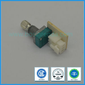 9mm Single Unit Potentiometer with PCB OEM Welcome pictures & photos