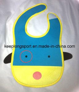 Waterproof Fashion Neoprene Infant Bib