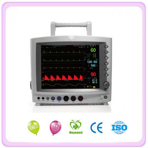 Emergency Room Patient Monitor with CE pictures & photos