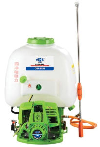 CE 4 Stroke Knapsack Power Sprayer (OS-808) pictures & photos