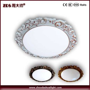 LED Round Ceiling Lamp China Factory with CE RoHS